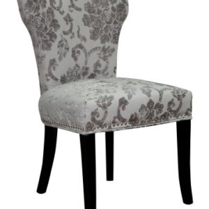 Tracy Accent Dining Chair - Upholstered Wood - Assembled