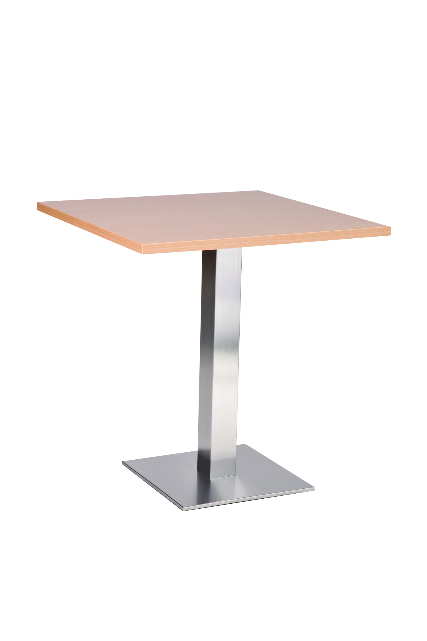 Daniella Square Dining Base And Square Top