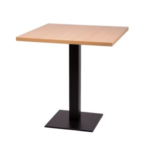Gorzan Square Dining Base And Square Top