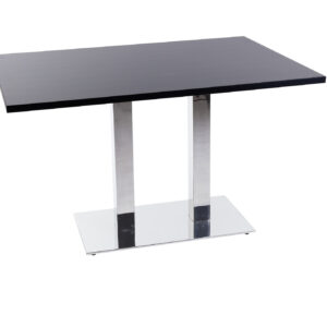 Lucci Twin Dining Base And Rectangular Top