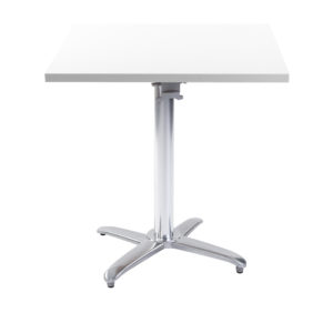 Ilan Flip Top Dining Base And Square Top