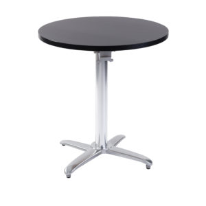 Ilan Flip Top Dining Base And Round Sm France Top