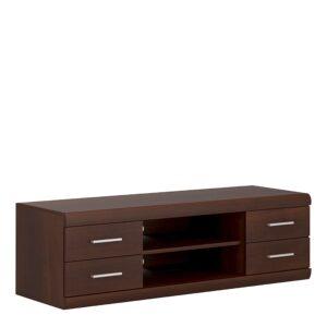 Avison Wide 4 Drawer TV Cabinet