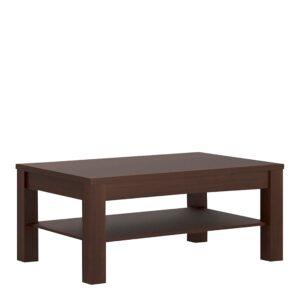 Avison Coffee Table with shelf