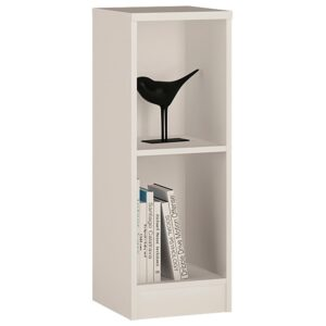 Yours Low Narrow Bookcase