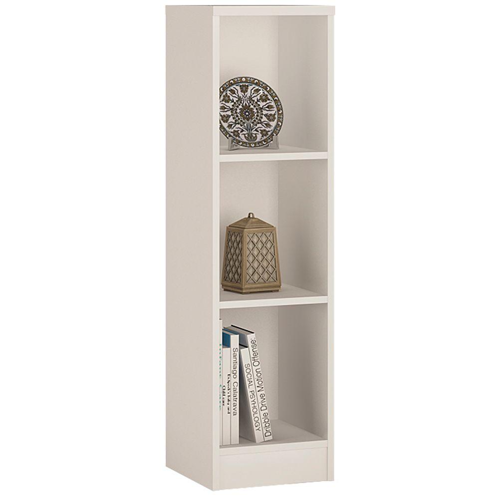 Yours Medium Narrow Bookcase