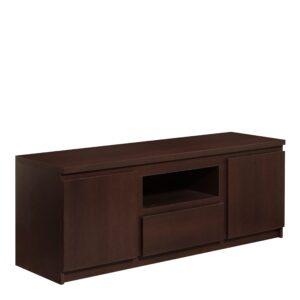 Jello 2 Door 1 Drawer TV Cabinet