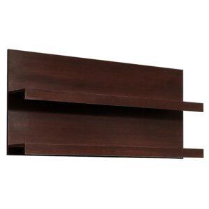 Jello 136cm Wide Wall Shelf