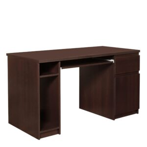 Jello Twin Pedestal Desk
