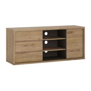 TiaMaria 1 Door 3 drawer TV cabinet