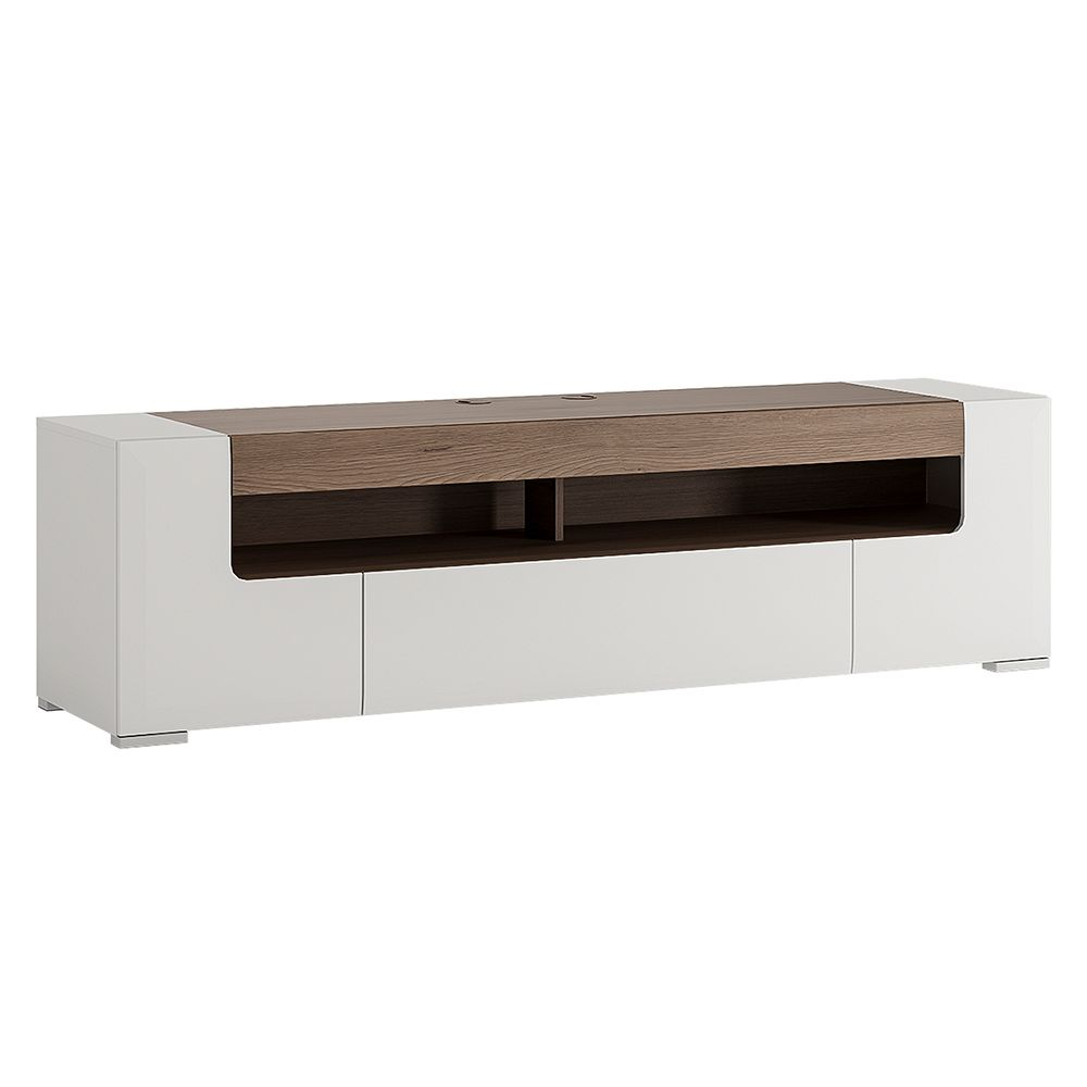 Canada 190cm wide TV Cabinet