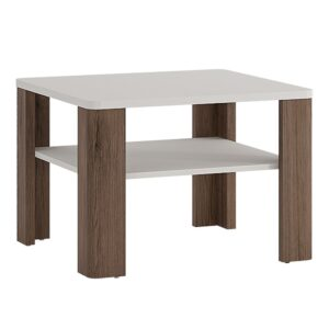 Canada Coffee Table with shelf