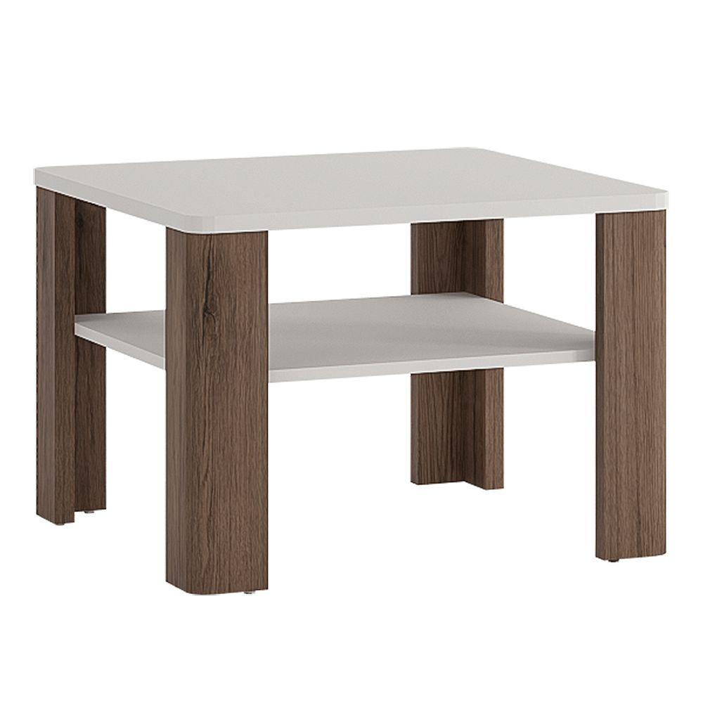 Canada Coffee Table with shelf