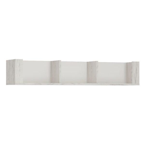 Feather 118.7cm Wall Shelf