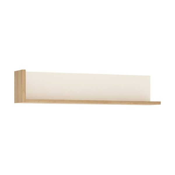 Lion 120cm wall shelf