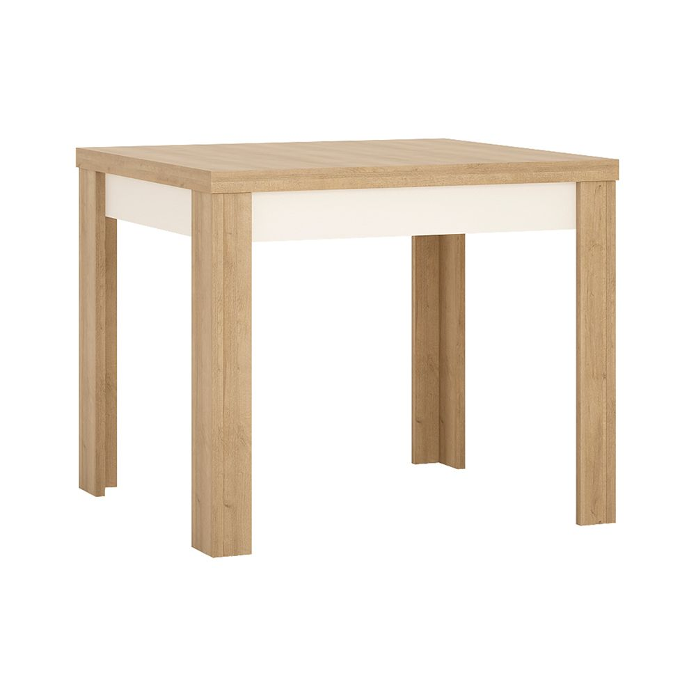 Lion Small exdending dining table 90/180cm