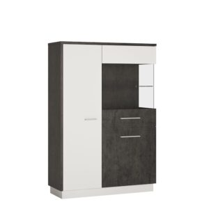 Gerzing Low display cabinet (RH)