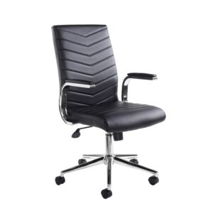 Marty Swivel Executive Boardroom Office Chair