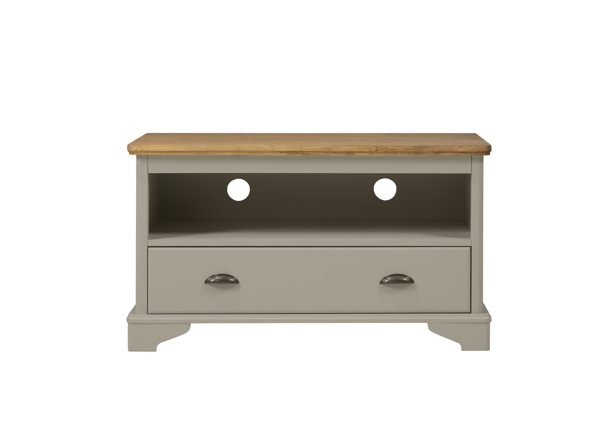 TV unit with one drawer