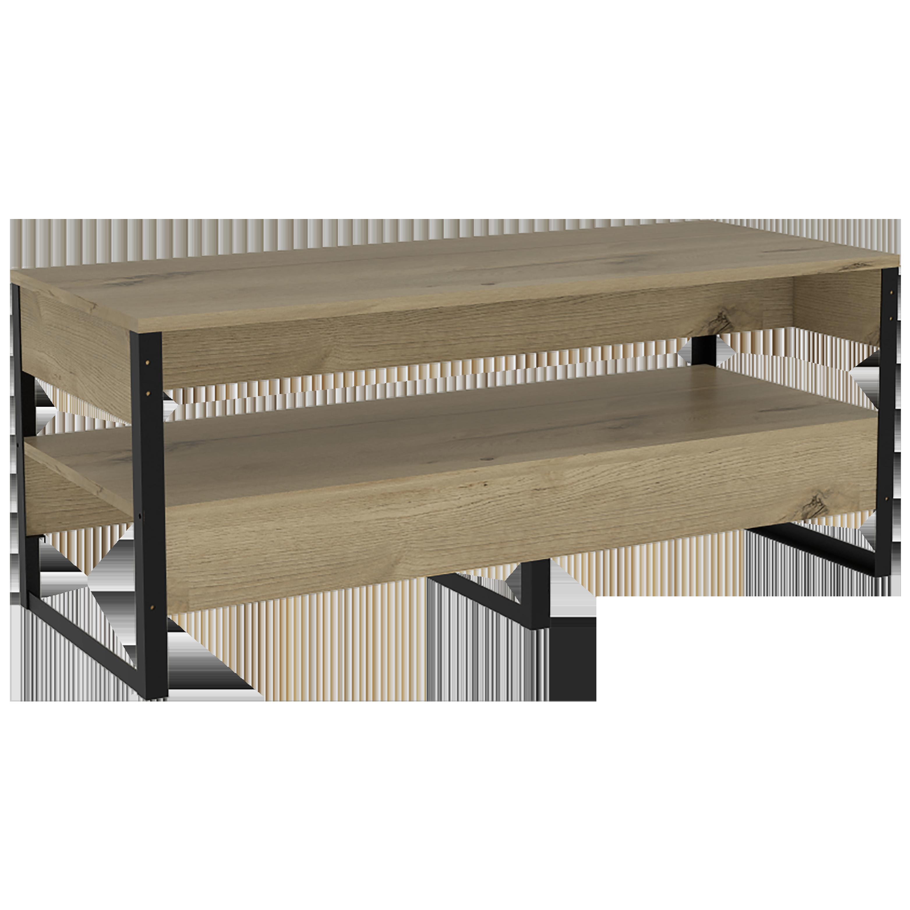 NY coffee table