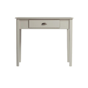 Bear console dressing table