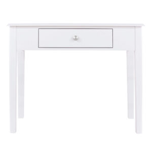 Agris console dressing table