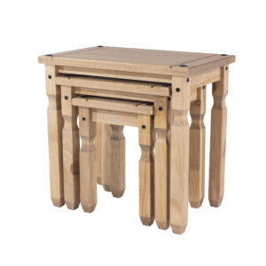 Cortan nest of tables