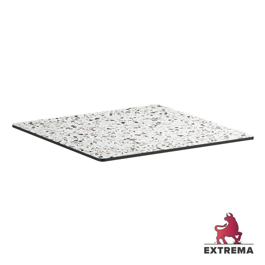 Erman Top - Mixed Terrazzo - 79x79cm