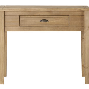 Catrine console dressing table