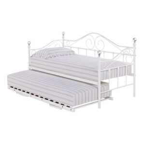 Fountain Trundle White (bed sold separately)