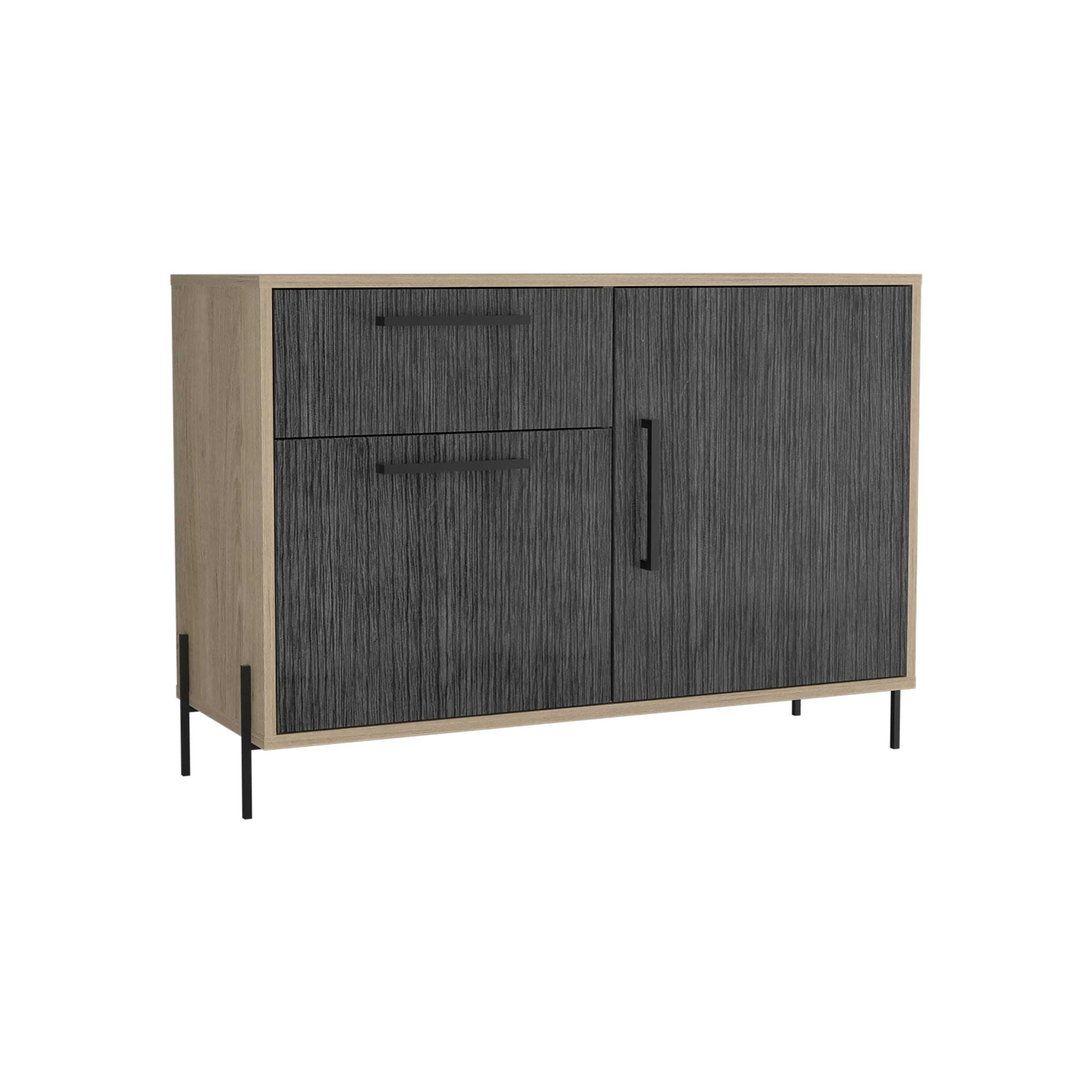 Harvey small sideboard with 2 doors & 1 drawer