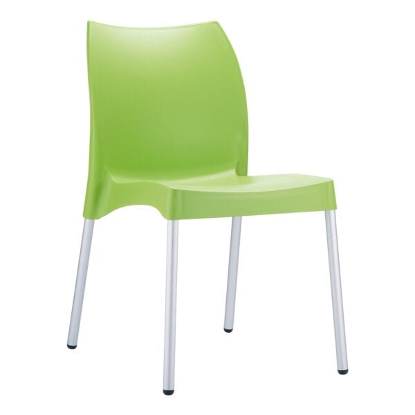 Iconic Side Chair - Green