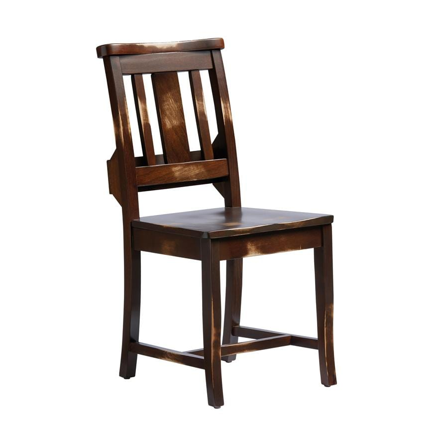 Paul Church Side Chair - Raw