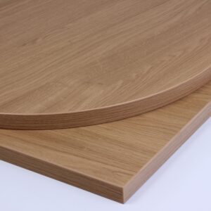 Taybon Solid Wood Table Top