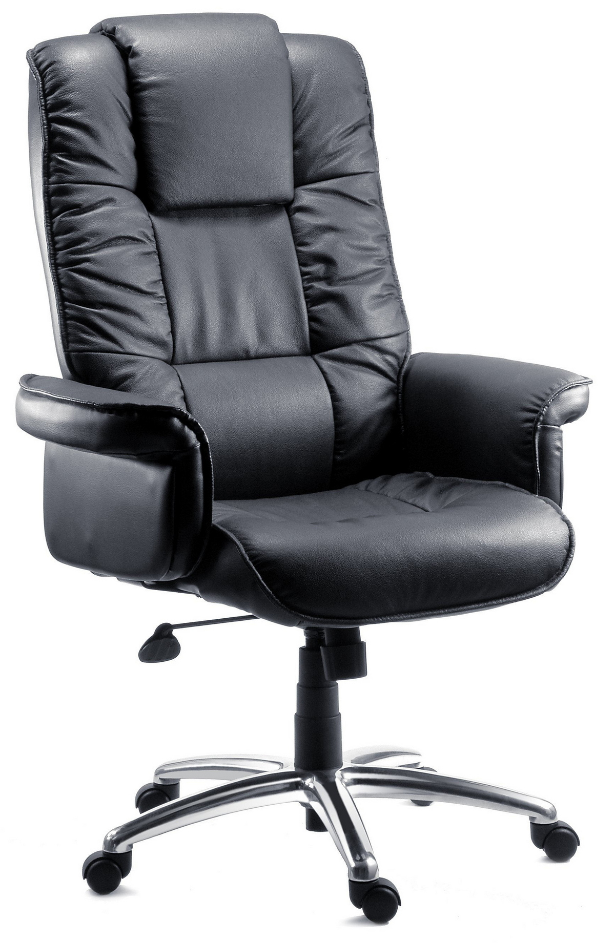 Luxur Office Bonded Leather Chair