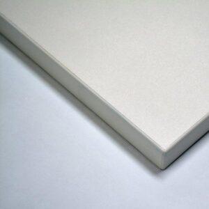 Taybon Melamine Rectangular Table Top - Grey