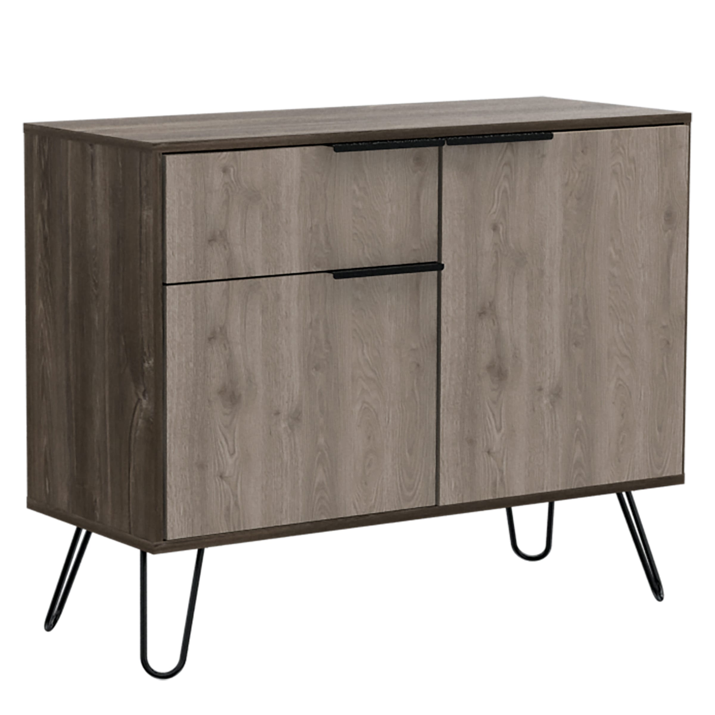 Gobi small sideboard with 2 doors and drawer