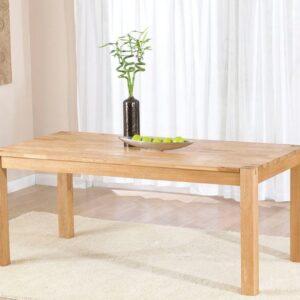 Seroni OAK 180CM TABLE