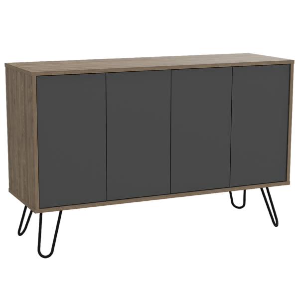 Vetty large 4 door sideboard