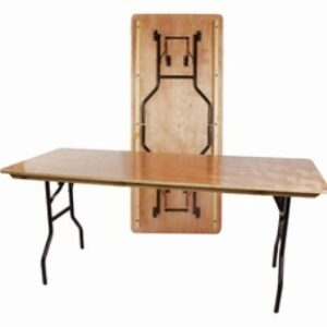 Astro Round Banqueting Table - 92cm