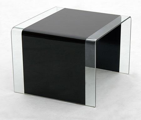 Angela Lamp Table