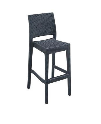 Asta Highstool - Indoor Or Outdoor Garden Patio Use