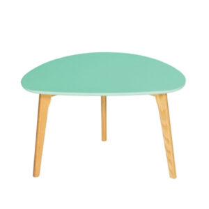 Aster Table Aqua