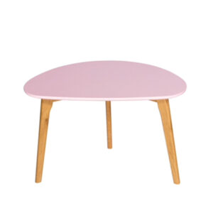 Aster Table Pink