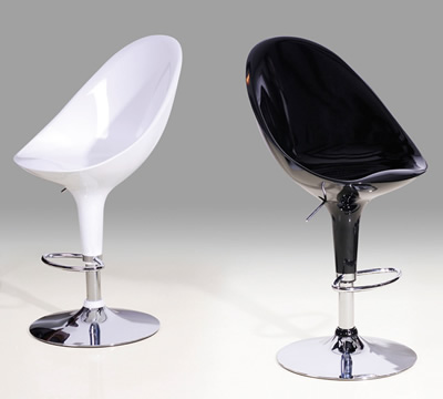 Saposi Adjustable Bar Stool Chair Price Per Pair