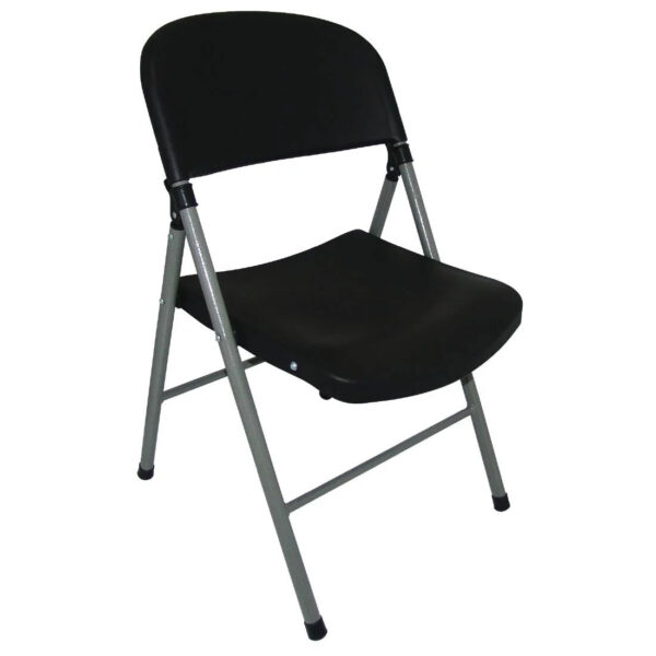 Alex Foldaway Steel Chair Indoor Or Outdoor Use