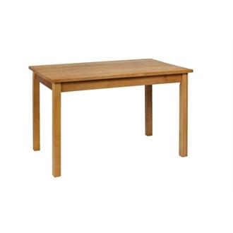 Basanova Rectangular Table - Oak