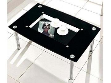 Agatha Glass Coffee Table