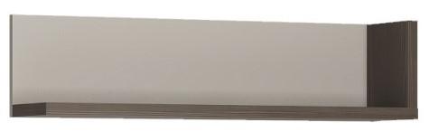 Hira Wall Shelf Stone Melamine Rh