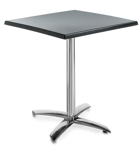 Faypone Flip Top Table - Square Space Saver